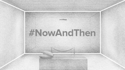 """Prezentacja multimedialna – """"Now&Then"""""""