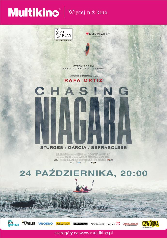 ChasingNiagara-plakat